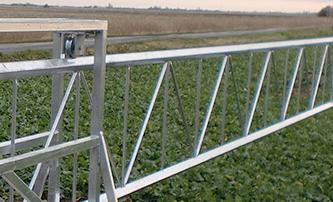 Home Security Gates Roller Shutter Doors Business Gates